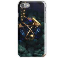 Zora's Sapphire iPhone Case/Skin