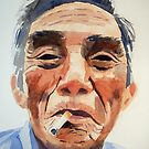 There was an old man from Halong by Sharon Williamson