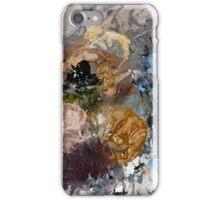 Fleurs Pour Sien de Vincent iPhone Case/Skin