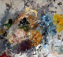 Fleurs Pour Sien de Vincent by RoyAllen Hunt