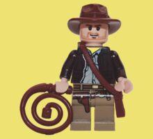 LEGO Indiana Jones Kids Clothes
