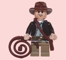 LEGO Indiana Jones One Piece - Long Sleeve