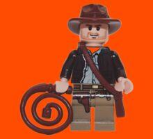 LEGO Indiana Jones Kids Tee