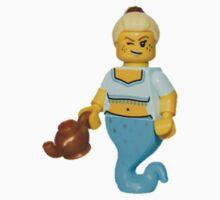 LEGO Genie Baby Tee