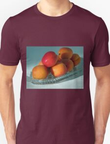 Dish of Delicious Apricots T-Shirt