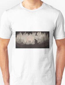 Tyranitar VS Aggron... Unisex T-Shirt