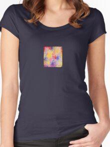SPLAT#1 Women's Fitted Scoop T-Shirt