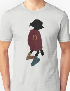 Dobby is a Weasley Now  T-Shirt