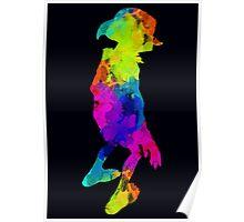 Splatter Dobby  Poster