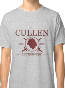 Dragon Age - Cullen Classic T-Shirt