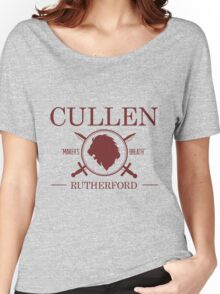 Dragon Age - Cullen Women's Relaxed Fit T-Shirt