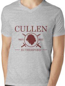 Dragon Age - Cullen Mens V-Neck T-Shirt