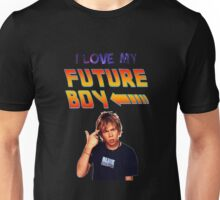My Future Boy <3 Unisex T-Shirt