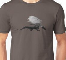 Dragon inception  Unisex T-Shirt