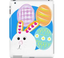 Happy Easter iPad Case/Skin
