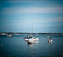 Jamestown RI USA by germenjistudio
