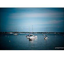 Jamestown RI USA Photographic Print