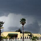Storm Clouds - Rabat by Alison Howson
