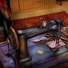 Sewing Machine - Sewing Project by Mike  Savad