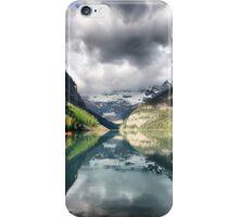 Lake Louise, Banff National Park iPhone Case/Skin