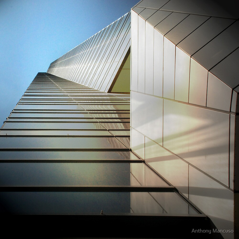 ascending by Anthony Mancuso