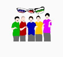 Gaki Laughter Alternate Version Unisex T-Shirt