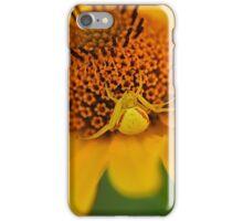 Itsy-Bitsy Spider  iPhone Case/Skin