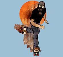 Skull Skates Unisex T-Shirt