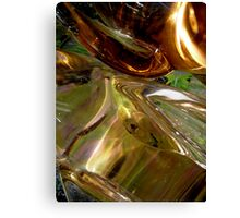 Abstract 360 Canvas Print