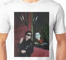 The Fly and MacPhisto Unisex T-Shirt