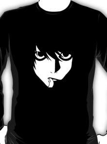 Death Note, T shirt L  T-Shirt