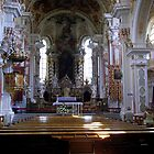 Abbazia di Novacella  by sstarlightss