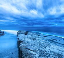 FROM THE ROCKS by joseph s  giacalone