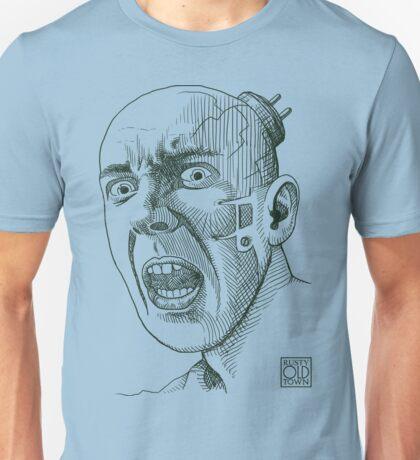 Techno Terror Unisex T-Shirt