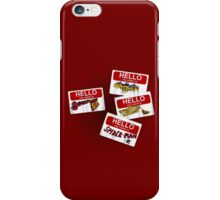 Cosplay....I'll do all the cosplay iPhone Case/Skin
