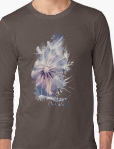 Dandelion Blue T-Shirt
