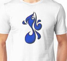 Michael / مايكل (blue) Unisex T-Shirt