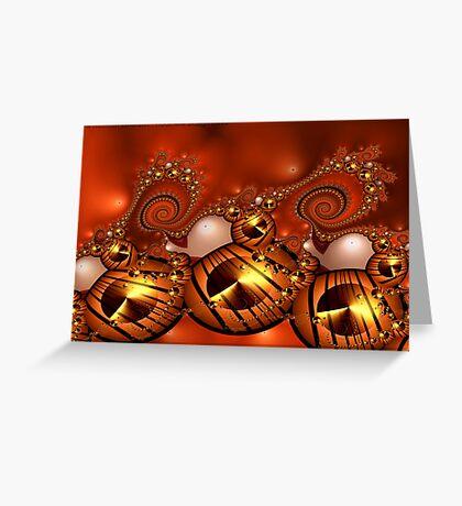 Artisan - Closeup Greeting Card