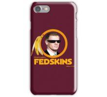 Washington Fedskins iPhone Case/Skin