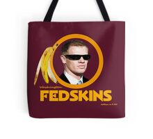Washington Fedskins Tote Bag