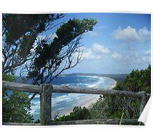 Byron Bay Australia  Poster