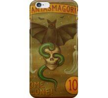 Fantasmagoria iPhone Case/Skin