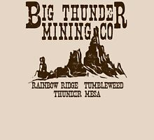 Big Thunder Mining Co T-Shirt