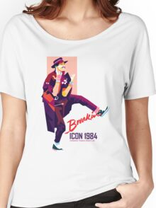 ICON 1984 Retro Women's Relaxed Fit T-Shirt