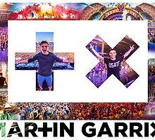 Martin Garrix by Stevod