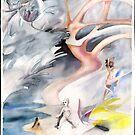 Moondance by Davol White