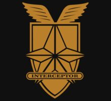 Mad Max Interceptor Badge by superiorgraphix