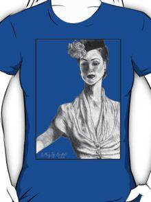 1940's Model T-Shirt