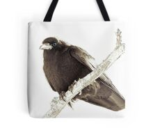 ONE Is A Message  Tote Bag