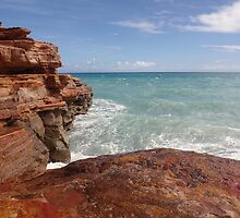 Gantheaume Point Broome by georgieboy98
